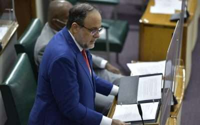 Opposition Leader: Sombre and Terrifying Days Ahead Unless COVID-19 Crisis Is Addressed Immediately