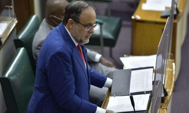 Impeachment Bill Advances in Parliament