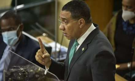 Prime Minister Holness Defends Move to Award CHEC Contract for Montego Bay Perimeter Road Amid Criticism