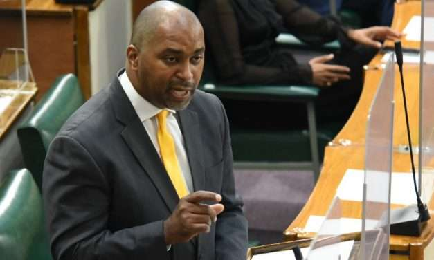 Opposition says Gov't Has Failed to Provide Promised $126-million in Lockdown Relief to Constituencies