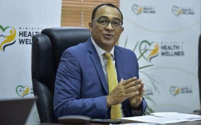 Tufton: PM Comments Saying Priority List Based On Profession Is Not Best Practice Were Misrepresented In The Media