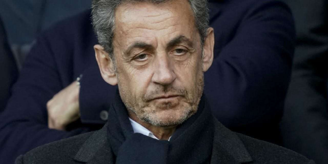 Former French President Nicolas Sarkozy Convicted of Corruption