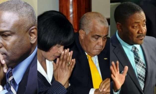 PNP Attorney In Trafigura Hearing Faced Stern Questioning From Privy Council