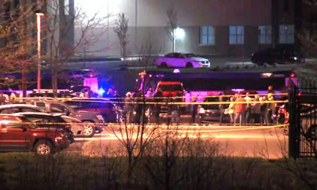 Indianapolis Mass Shooting: Eight Dead at FedEx facility