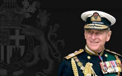 Prince Philip, Husband of Queen Elizabeth II, Is Dead at 99
