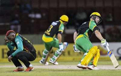 CPL Shifts Schedule to Avoid Clashes with the IPL
