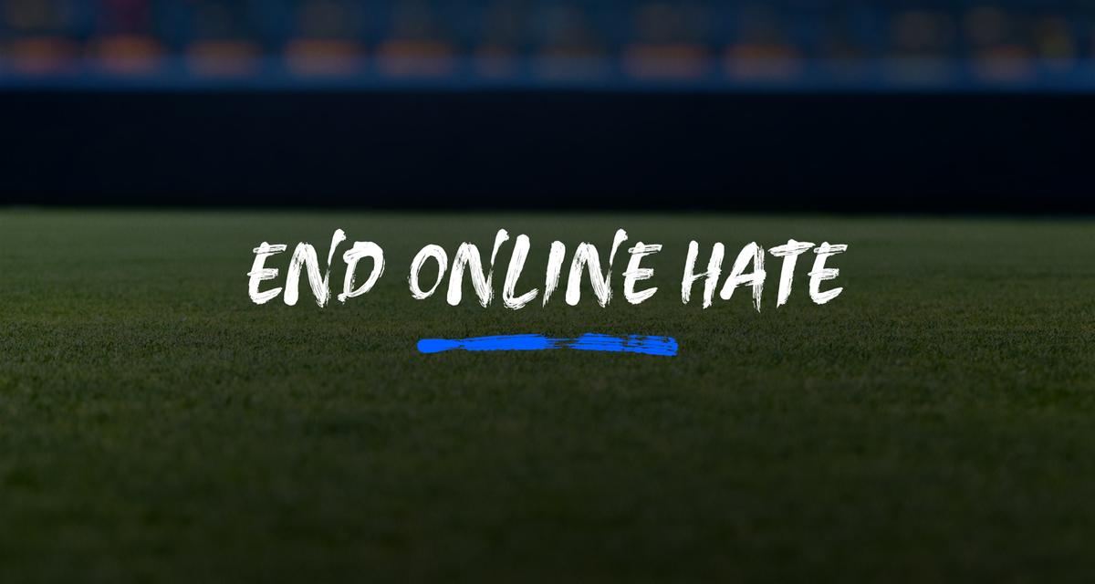 European Sports Teams Start Four-Day Social Media Boycott