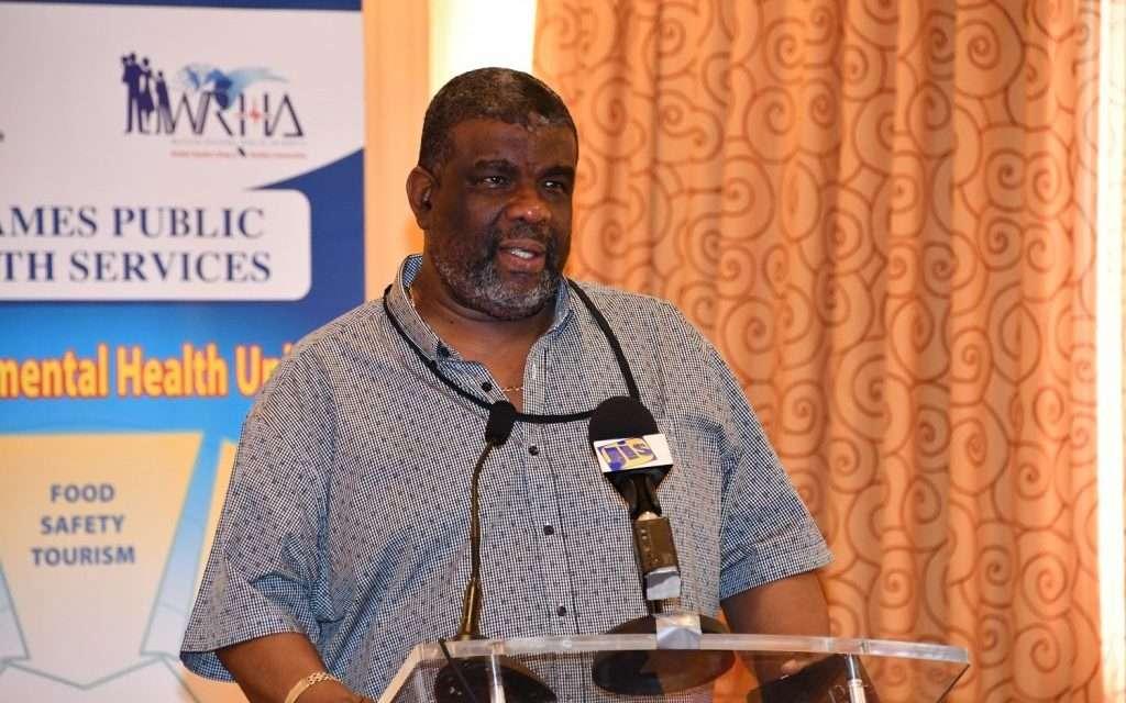 WRHA Highlights 'Noticeable Improvement' in Health Facilities Across Western Region
