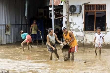 113 Dead After Flash Floods and Landslides Hit Indonesia and East Timor