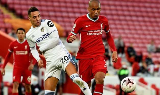 Liverpool Aims to Keep Top 4 Hopes Alive Against Leeds