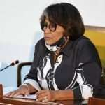 House Speaker says She'll Facilitate 'Balancing the Scales' in Parliament on Matters of Violence