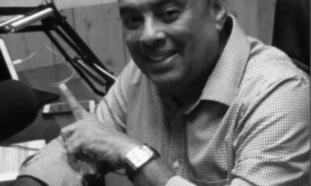 Media Bosses Mourn the Late Michael Sharpe