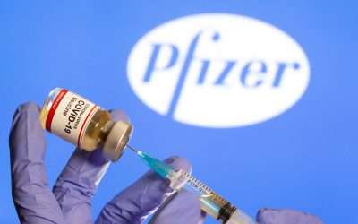 Health Ministry Announces Postponement in Administering Pfizer Vaccines