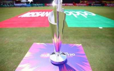 ICC to Explore Contingency Plans to India as Host of the T20 World Cup on June 1