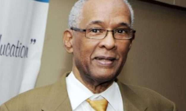 Former U-Tech President, Dr. Rae Davis, Dies