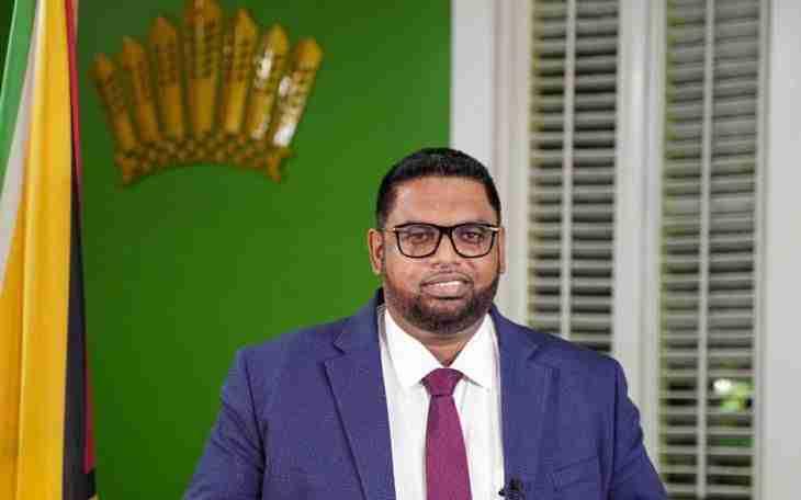 Guyana Considers Introducing Vaccine Passport