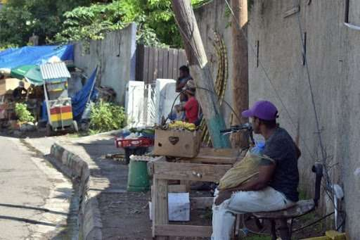 Poverty Rate Fell by 6.7% in 2018, Survey of Living Conditions Reveals
