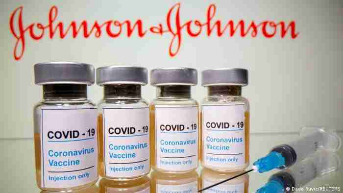 Jamaica Expected To Begin Getting 1.5 Million Doses of Johnson & Johnson Covid-19 Vaccines in August