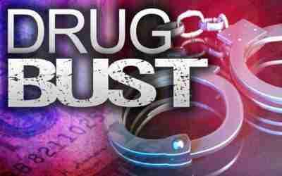 Drugs For Guns Trade: $17 Million Worth of Ganja Destined for Haiti Seized in Portland