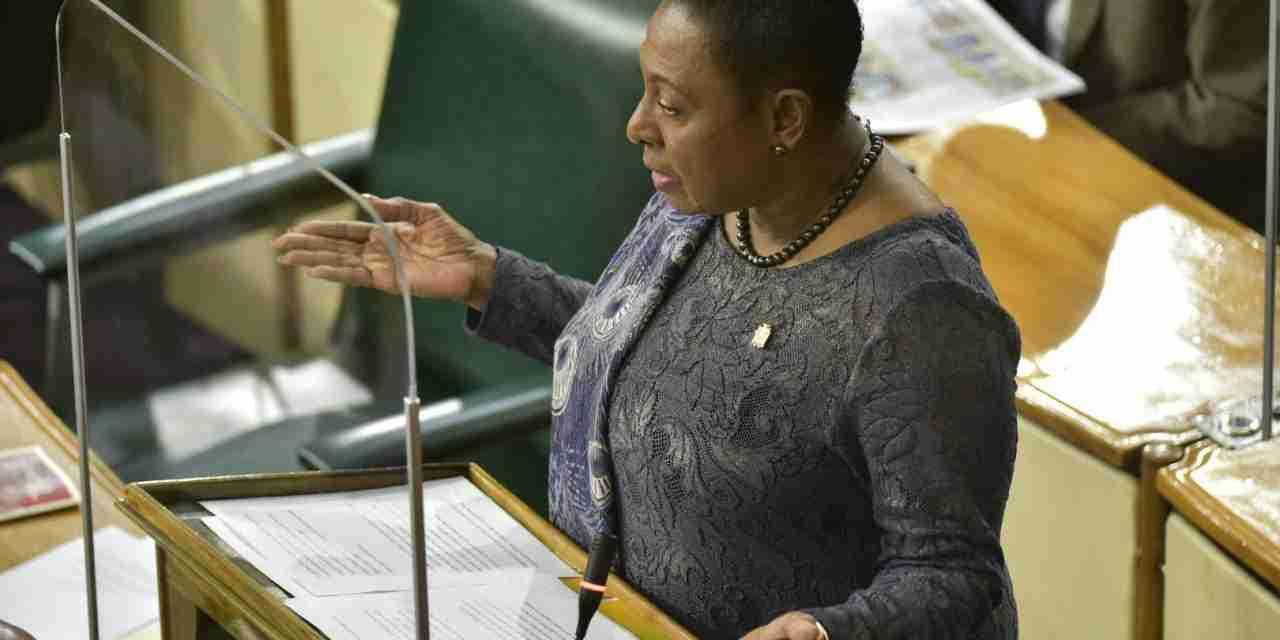 Gov't Will Petition Queen Elizabeth II, UK for Reparations – Grange