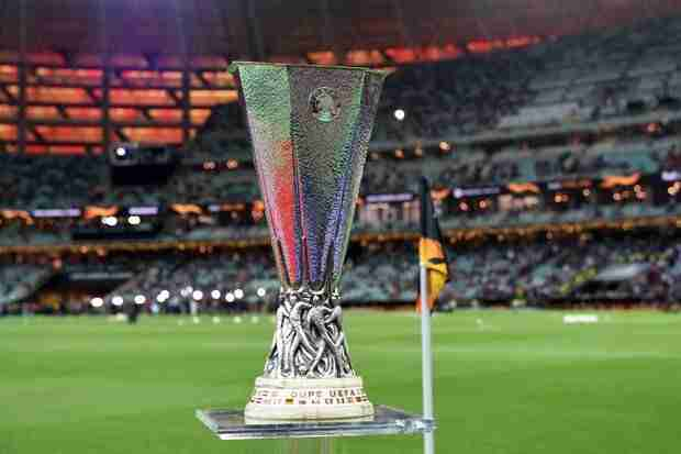 Manchester United to Face Villarreal in Europa League Final