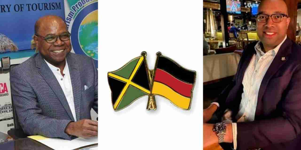 Tourism Ministry Welcomes Word That Germany Has Removed Jamaica of High Risk Covid-19 Countries