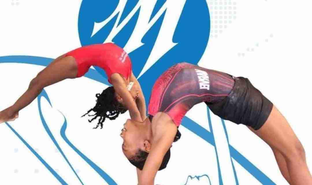 Mayberry to Sponsor Junior Olympic Gymnastic Program