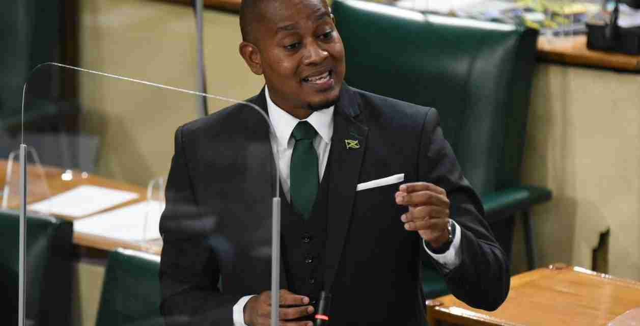 60% Increase in Praedial Larceny Arrests – Minister Green