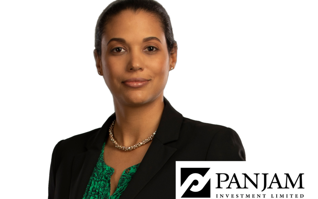 Joanna Banks Appointed New CEO of PanJam