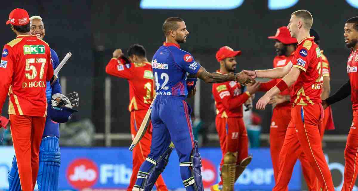 IPL Suspended Due to Increase in Cases Among Players