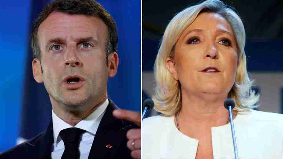 France Regional Election: Macron and Le Pen Fail to Make Ground – Exit Poll