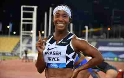 'No Limit on What Fastest Woman Alive, Shelly-Ann Fraser-Pryce Can Do Now' – Sports Analysts