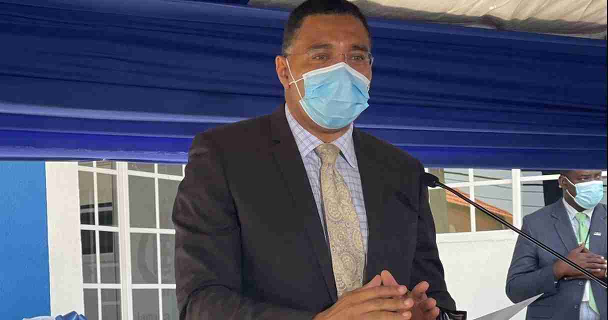 New National Vaccination Task Force Being Set Up – PM
