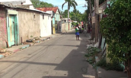Residents of a Central Kingston Community Continue Plea for More Security Intervention