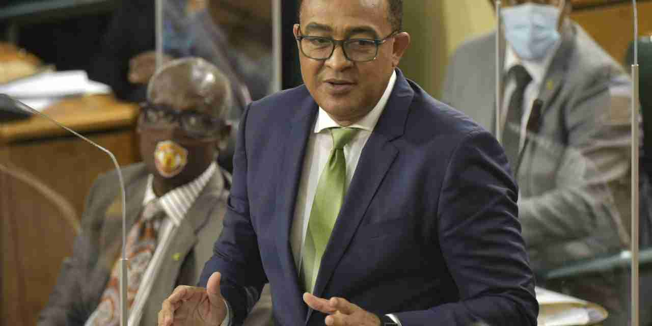 Health Minister says Testing Has Found No Evidence of the Delta Variant of Covid-19 in Jamaica