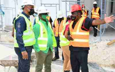 First Rural Homeless Centre to be Built in Trelawny