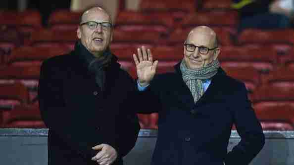 Manchester United Owners Showing Interest in Buying IPL TEam