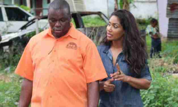 Former Lisa Hanna-Ally, Councillor Ian Bell, Accuses Hanna of Disrespect & Resigns From South East St. Ann Constituency Executive