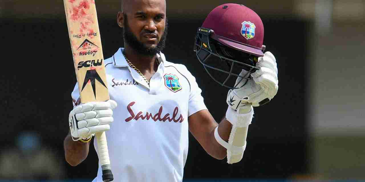 West Indies Aiming to End South Africa Unbeaten Run in the Caribbean in Test Series