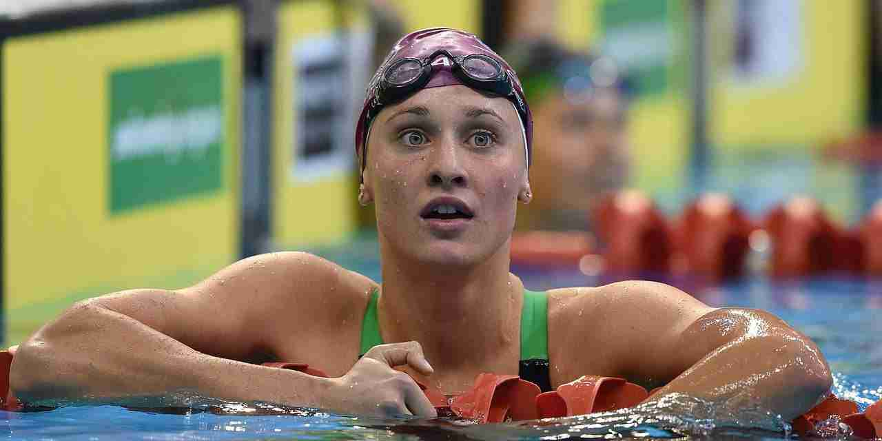Australian Swimmer Withdraws From Olympic Trials Citing 'Perverts' in the Sport