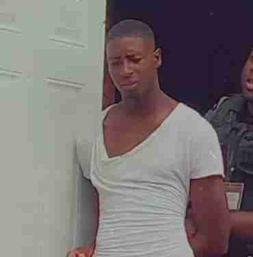 Man Confessed to Killing His Girlfriend in Clarendon Murder-Suicide