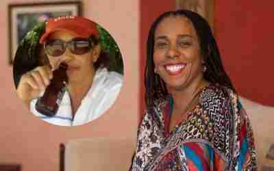 Government Senator Defends PNP Activist Karen Cross In Senate