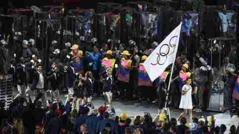 2020 Olympics Team Swells Three Fold Ahead of Tokyo Games