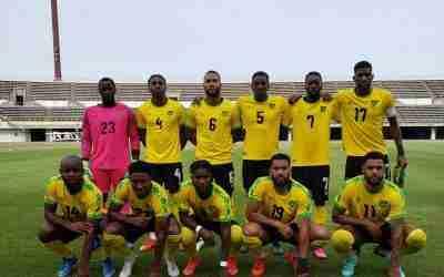 Winning Streak Could See Reggae Boyz Qualify for Qatar 2022 – Fitzgerald