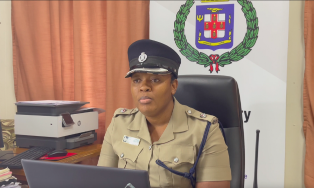 Police Praise Central Kingston Residents For Helping to Clear Almost 70% of the Murders Committed in the Division this Year