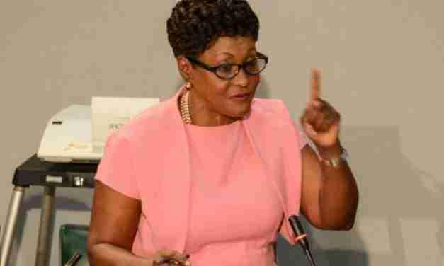 Opposition Spokesperson Calls for Modernization of Local Markets