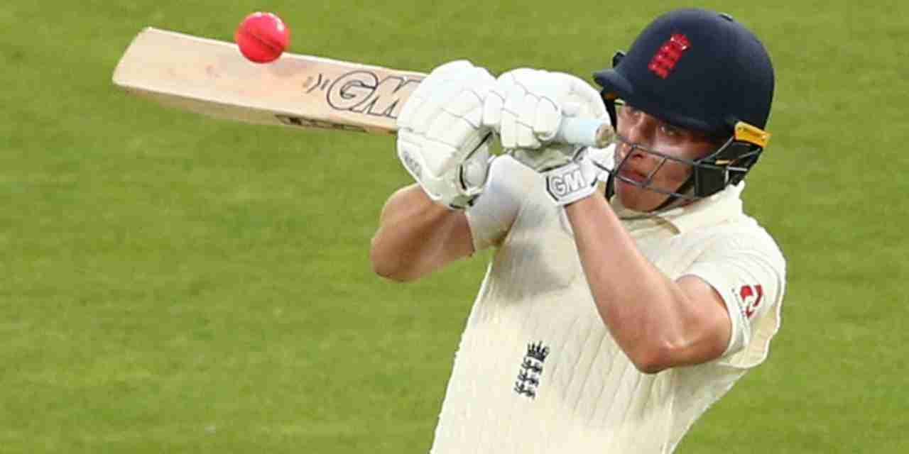Dan Lawrence's Performance Keeps England in Second Test vs New Zealand
