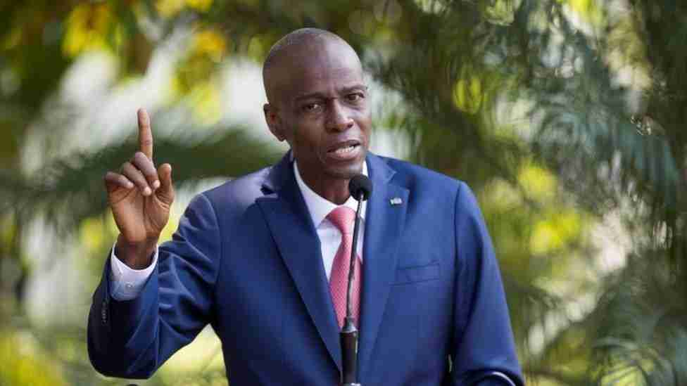 Questions Continue to Swirl Surrounding Alleged Mastermind of President Jovenel Moïse's Assassination
