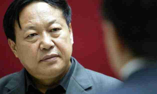 Outspoken Billionaire Sun Dawu Jailed for 18 years in China