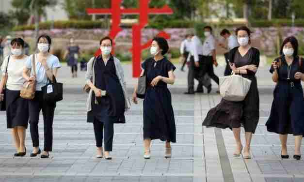 Covid-19 Pandemic: Japan Widens Emergency Over 'Frightening' Spike